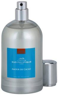 Comptoir Sud Pacifique Amour De Cacao toaletna voda za ženske 100 ml