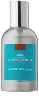 Comptoir Sud Pacifique Amour De Cacao toaletná voda pre ženy 30 ml