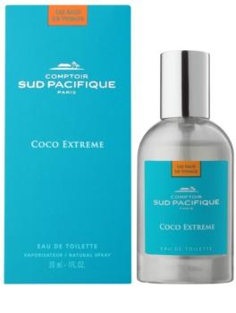 Comptoir Sud Pacifique Coco Extreme eau de toilette unissexo 30 ml