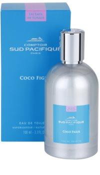 Comptoir Sud Pacifique Coco Figue eau de toilette pentru femei 100 ml