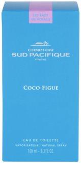Comptoir Sud Pacifique Coco Figue Eau de Toillete για γυναίκες 100 μλ