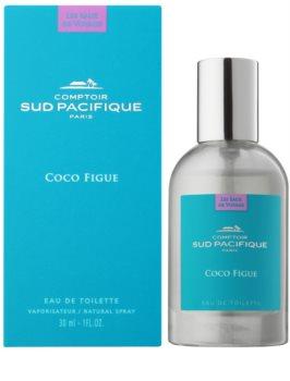 Comptoir Sud Pacifique Coco Figue eau de toilette pour femme 30 ml