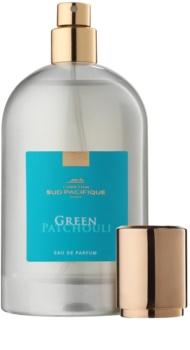 Comptoir Sud Pacifique Green Patchouli eau de parfum mixte 100 ml
