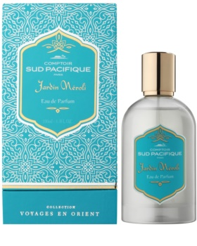 Comptoir Sud Pacifique Jardin Neroli Eau de Parfum voor Vrouwen  100 ml