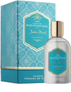 Comptoir Sud Pacifique Jardin Neroli eau de parfum nőknek 100 ml