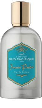 Comptoir Sud Pacifique Jasmin Poudre eau de parfum pour femme 100 ml