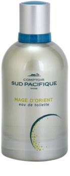Comptoir Sud Pacifique Mage D´Orient Eau de Toilette for Men 100 ml