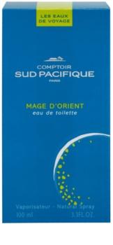 Comptoir Sud Pacifique Mage D´Orient eau de toilette pour homme 100 ml