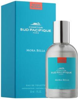 Comptoir Sud Pacifique Mora Bella Eau de Toilette Damen 30 ml