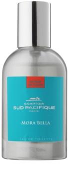 Comptoir Sud Pacifique Mora Bella eau de toilette nőknek 30 ml