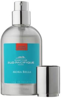 Comptoir Sud Pacifique Mora Bella eau de toilette pentru femei 30 ml