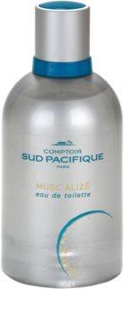 Comptoir Sud Pacifique Musc Alizé eau de toilette nőknek 100 ml