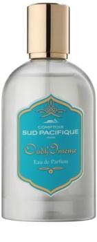 Comptoir Sud Pacifique Oudh Intense parfémovaná voda unisex 100 ml