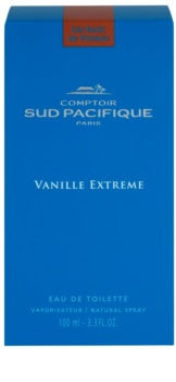 Comptoir Sud Pacifique Vanille Extreme eau de toilette pentru femei 100 ml