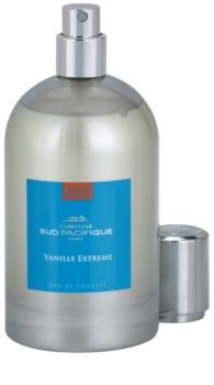 Comptoir Sud Pacifique Vanille Extreme eau de toilette para mujer 100 ml