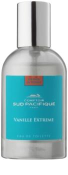 Comptoir Sud Pacifique Vanille Extreme Eau de Toilette voor Vrouwen  30 ml