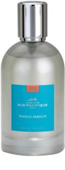 Comptoir Sud Pacifique Vanille Abricot Eau de Toilette voor Vrouwen  100 ml