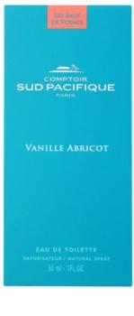 Comptoir Sud Pacifique Vanille Abricot toaletna voda za ženske 30 ml