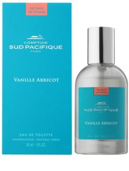 Comptoir Sud Pacifique Vanille Abricot woda toaletowa dla kobiet 30 ml