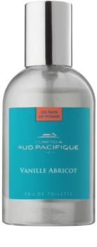 Comptoir Sud Pacifique Vanille Abricot Eau de Toilette Damen 30 ml