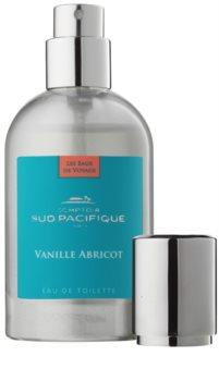 Comptoir Sud Pacifique Vanille Abricot toaletní voda pro ženy 30 ml