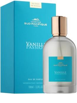 Comptoir Sud Pacifique Vanille Passion woda perfumowana dla kobiet 100 ml