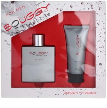 Concept V Bouggy coffret cadeau I.