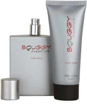 Concept V Bouggy Gift Set I.