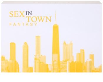 Concept V Fantasy Gift Set I.