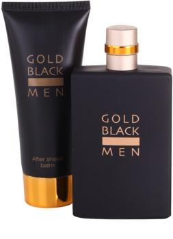 Concept V Gold Black darčeková sada I.