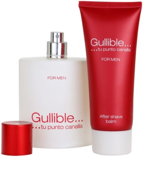 Concept V Gullible Gift Set I.