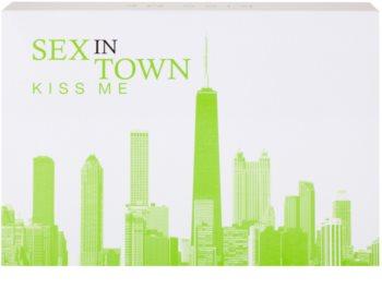 Concept V Kiss Me set cadou I.