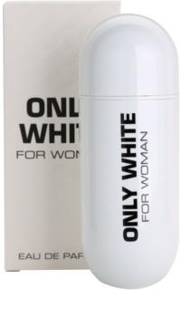 Concept V Only White woda perfumowana dla kobiet 80 ml