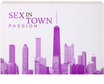 Concept V Passion dárková sada I.