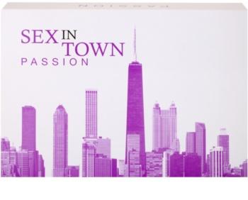 Concept V Passion set cadou I.
