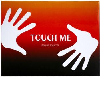Concept V Touch Me coffret I.
