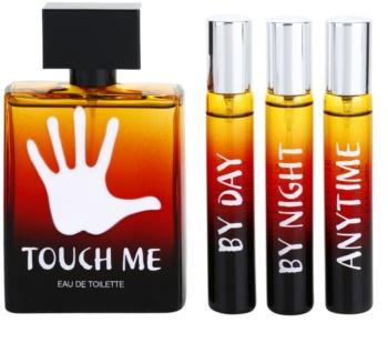 Concept V Touch Me confezione regalo I