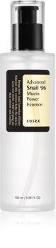 Cosrx Advanced Snail 96 Mucin esencja do twarzy z ekstraktem ze śluzu ślimaka
