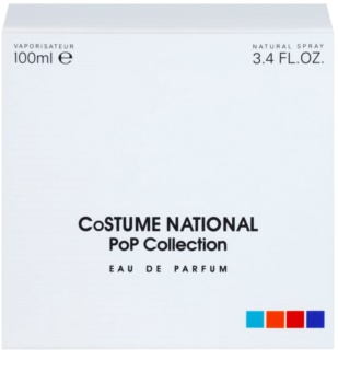 Costume National Pop Collection парфюмна вода за жени 100 мл.