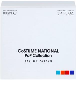 Costume National Pop Collection eau de parfum nőknek 100 ml