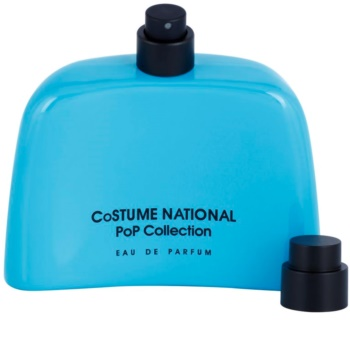 Costume National Pop Collection Eau de Parfum für Damen 100 ml