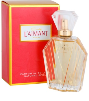 Coty L'Aimant Eau de Toilette for Women 50 ml
