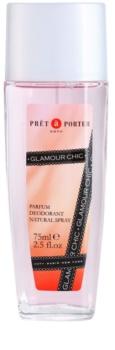 Coty Pret a Porter Glamour Chic deodorant spray pentru femei 75 ml