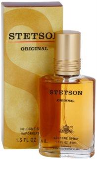 Coty Stetson Original acqua di Colonia per uomo 44 ml
