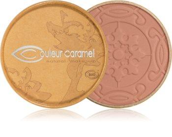 Couleur Caramel Compact Bronzer poudre compacte bronzante