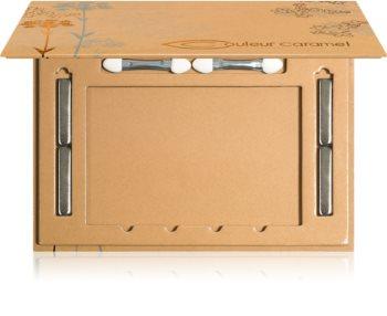Couleur Caramel Box prázdná magnetická paletka pro dekorativní kosmetiku