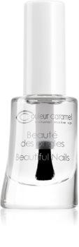 Couleur Caramel Beautiful Nails podkladový a krycí lak na nehty