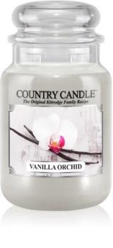 Country Candle Vanilla Orchid vonná svíčka 652 g