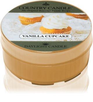 Country Candle Vanilla Cupcake Teelicht 35 g