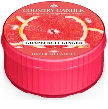 Country Candle Grapefruit Ginger čajna sveča 42 g